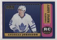 Andreas Johnsson #126/149