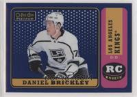 Daniel Brickley #/149