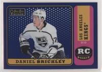 Daniel Brickley #/149
