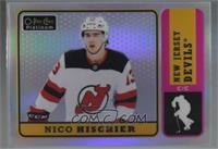 Nico Hischier