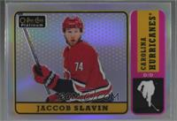 Jaccob Slavin