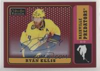 2019-20 O-Pee-Chee Platinum Update - Ryan Ellis