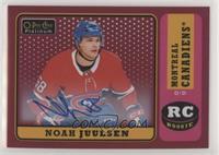 Noah Juulsen