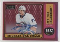 2019-20 O-Pee-Chee Platinum Update - Michael Dal Colle