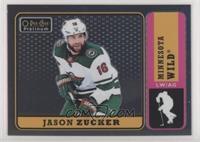 Jason Zucker