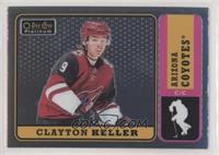 Clayton Keller