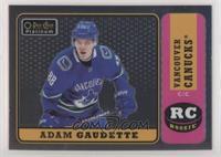 Adam Gaudette
