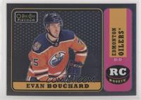 Evan Bouchard