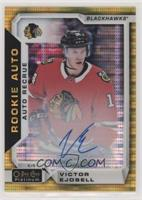 Victor Ejdsell /25