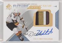 Zach Whitecloud #/100