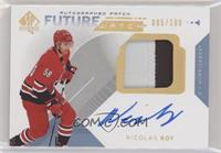 Nicolas Roy [Noted] #/100