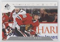 Authentic Moments - Patrick Kane (2/17/18 500 Assists)