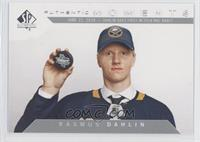 Authentic Moments - Rasmus Dahlin (6/22/18 No. 1 Pick)