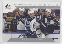 Authentic Moments - Patrik Laine (11/24/18 Five Goals)