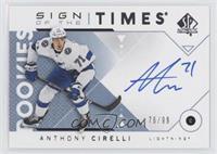 Anthony Cirelli #/99