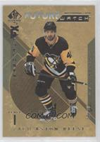 Future Watch Level 1 - Zach Aston-Reese #/50