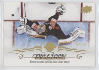 All-Star Highlights - Pekka Rinne #/10