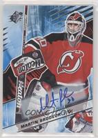 Legends - Martin Brodeur #/15
