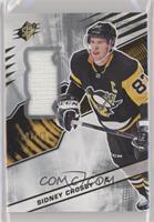 Stars - Sidney Crosby #/10