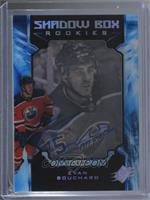 Tier 1 - Evan Bouchard #/198