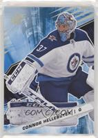 Stars - Connor Hellebuyck #/37