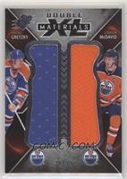 Tier 2 - Wayne Gretzky, Connor McDavid #/99