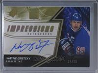 Tier 3 - Wayne Gretzky #/25