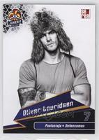Oliver Lauridsen