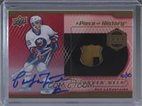 Pat Lafontaine #/10