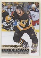 Young Guns - Zach Aston-Reese