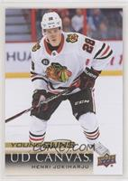 Young Guns - Henri Jokiharju