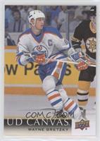 Retired Stars - Wayne Gretzky