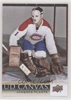 Retired Stars - Jacques Plante