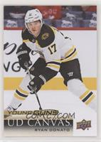 Young Guns - Ryan Donato