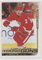 Young Guns - Joe Hicketts #/10