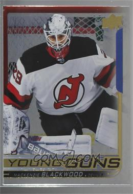 low priced a8afd 6581c 2018-19 Upper Deck - [Base] - Silver Foil #210 - Young Guns ...