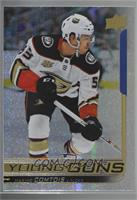 Young Guns - Max Comtois