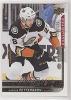 Young Guns - Marcus Pettersson /100