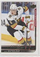 Young Guns - Zach Whitecloud #/100