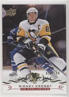 Sidney Crosby #/100