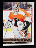Young Guns - Carter Hart [Mint or Better] #/100