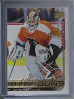 Young Guns - Carter Hart #/100