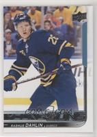 Young Guns - Rasmus Dahlin