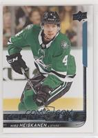 Young Guns - Miro Heiskanen