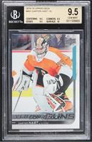 Young Guns - Carter Hart [BGS 9.5 GEM MINT]