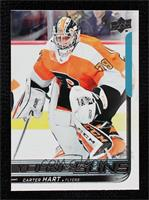 Young Guns - Carter Hart [Mint]