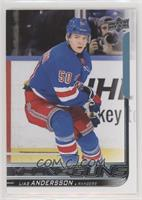 Young Guns - Lias Andersson