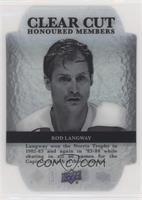 Rod Langway #/100