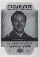 Scotty Bowman #/100