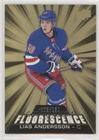 Lias Andersson #/150